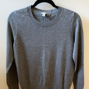 Halogen sweatshirt
